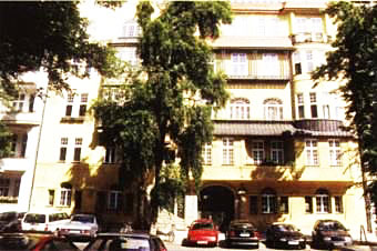 Hotel Pension Berlin Waizenegger Preiswert Gunstig Zentrum Billig